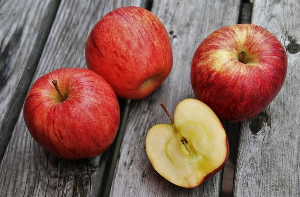 Best and Worst Ways to Consume Apples